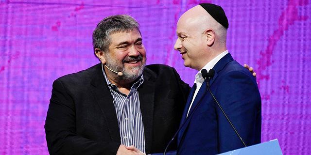 ג'ייסון גרינבלט יצטרף כשותף לפלטפורמת השקעות ירושלמית