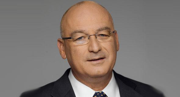 יאיר אבידן, המפקח על הבנקים
