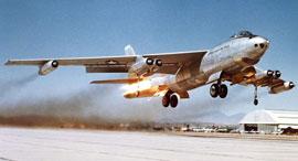 הקברניט בואינג b47 מפציץ המלחמה הקרה, צילום: usaf