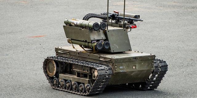 """צבא ארה""""ב פרסם קוד אתי לשימוש ברובוטים קטלניים ובמערכות נשק חכמות"""