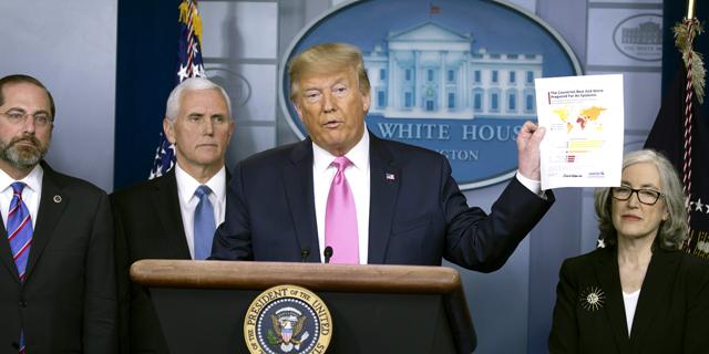 סיוט אמריקאי: רק אל תקראו לזה חילוץ