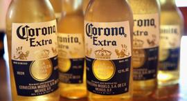 בירה קורונה נגיף וירוס , צילום: גטי אימג'ס