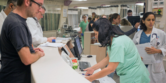 Israelis Living in Rural Areas Are Severely Disadvantaged in Terms of Healthcare, Report Says