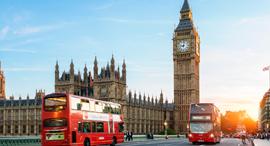 לונדון, צילום: Shutterstock