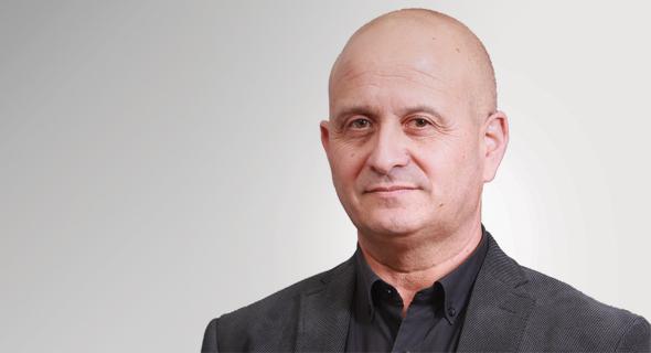 גיורא אלמוג חברת אלמוג פסגות דן אנד ברדסטריט