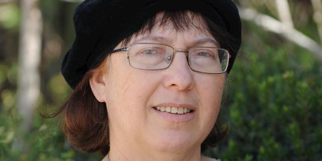 הרבנית לאה שקדיאל, צילום: ישראל יוסף