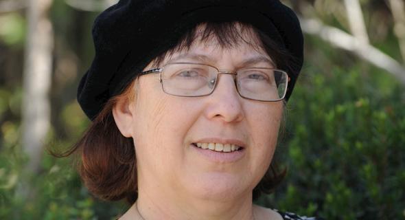 הרבנית לאה שקדיאל