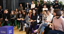 we tech ברלין 2020 אירוע נשים יזמיות, צילום: אוראל כהן