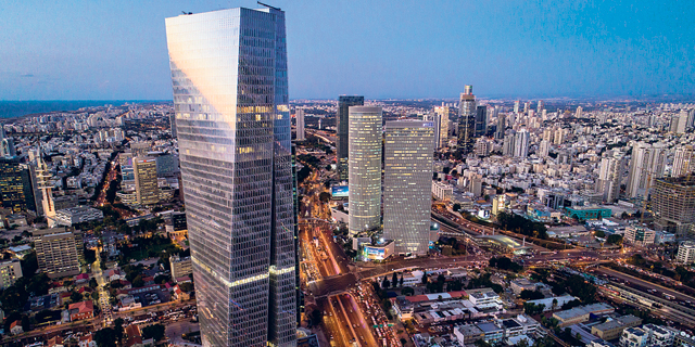 Work from home? Facebook expanding Tel Aviv office space despite Covid-19