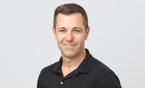 CEO Yoni Epstein. Photo: Tomer Shalom