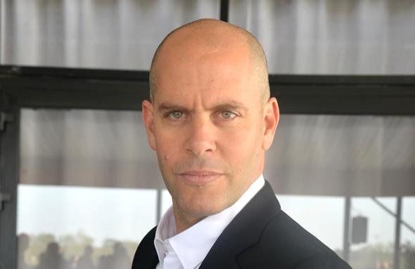 דן אליס,  מנהל תחום המחקר לשוק ההון בבנק הבינלאומי , צילום: תמר מצפי