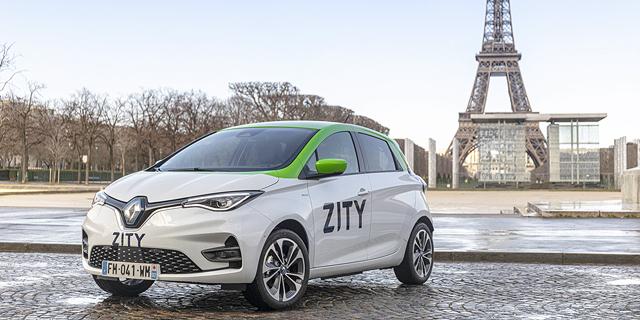 הפחתת פליטות הפחמן: 15% מכלי הרכב באירופה יהיו חשמליים ב-2021