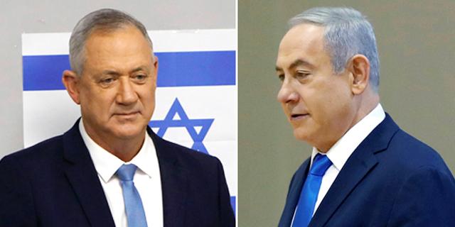 אזהרה ממודי'ס: סיכון לדירוג האשראי של ישראל בשל חוסר הוודאות הפוליטית
