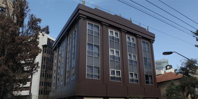 מלון בראון זירת הנדלן , צילום- אוראל כהן