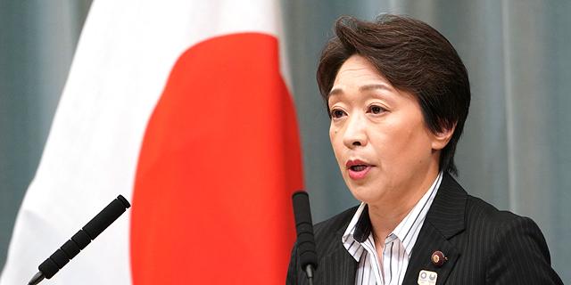 יפן רומזת: יתכן שהאולימפיאדה תידחה למועד מאוחר יותר השנה