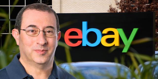 """""""ספר על משהו שעשית ואתה מאוד גאה בו"""" - השאלות של מנכ""""ל eBay ישראל בראיונות עבודה"""
