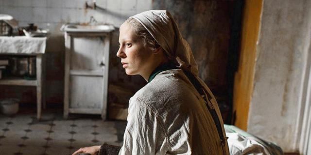 """הסרט """"ג'ירפה"""": מבט לירי וחסר רחמים"""