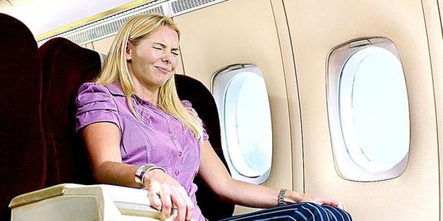 הטיפים שיעזרו לכם להתגבר על פחד טיסות (חוץ מהחשש מקורונה)