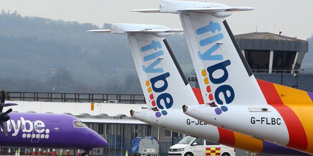 """""""גל קריסות של חברות תעופה צפוי בחצי השנה הקרובה"""""""