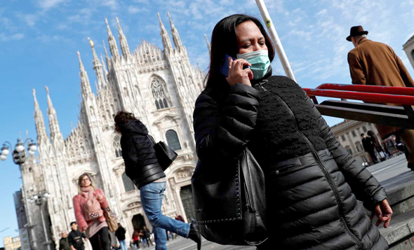 מילאנו, צילום: רויטרס