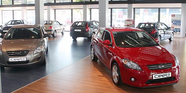 הקורונה דוחפת את יבואני הרכב למכירה מקוונת