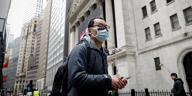 """""""שוק המניות יכול לחזור לשיא בתחילת 2021 אם ארה""""ב תצליח להכיל את הנגיף"""""""