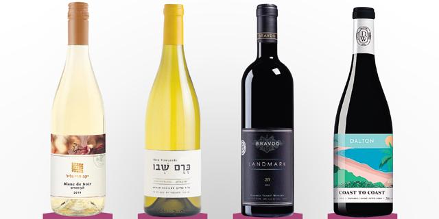 עד דלא ידע: ביקורת יין לפורים