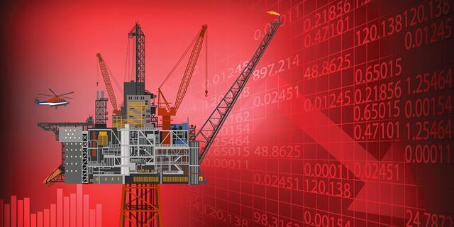 ירידות חדות במחירי הנפט בשלל החשש לירידה בביקוש, צילום: שאטרסטוק