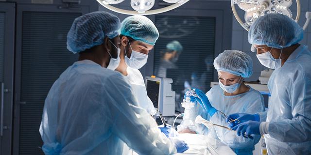 הסטארט-אפ שמשנה את עולם המיקרו-כירורגיה
