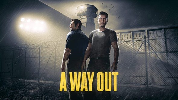 A Way Out, צילום מסך