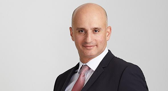 """עו""""ד אלון פומרנץ, ראש מחלקת הליטיגציה במשרד ליפא מאיר, צילום: אופיר אייב"""