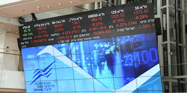 Will the Tel Aviv Stock Exchange's dreams of unicorns backfire?