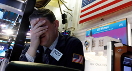 Will the new traders know how to cope with inevitable corrections?. Photo: AP