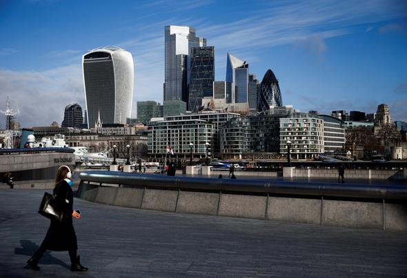 לונדון, בריטניה