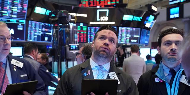 מחכים לסנאט: מדד דאו ג'ונס נחתך ב-3%; הזהב זינק ב-5.6% - העלייה החדה מ-2009