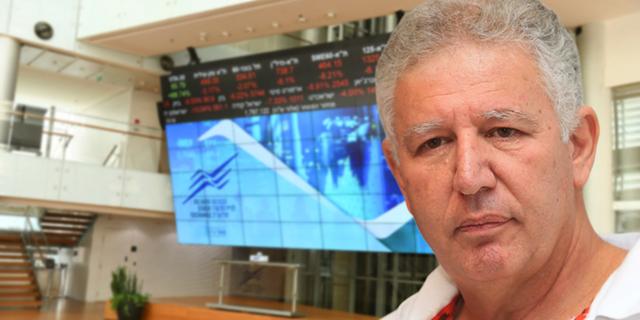 """גילעד אלטשולר, מנכ""""ל משותף באלטשולר שחם, צילום: אוראל כהן, יאיר שגיא"""