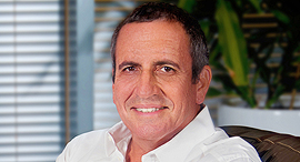 CEO of Mellanox Eyal Waldman. Photo: Mellanox