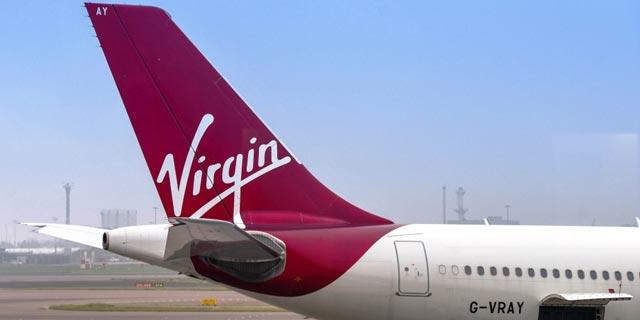 חברת תעופה וירג'ין אטלנטיק קורונה, צילום: שאטרסטוק