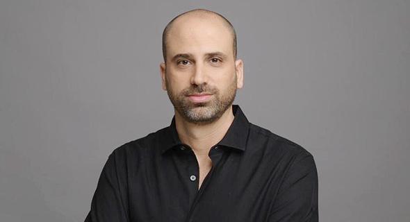 """אפי כהן"""" מנהל מרכז הפיתוח של סיילספורס בישראל"""