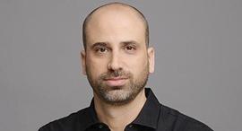 אפי כהן מנהל מרכז הפיתוח של סיילספורס בישראל, צילום: Jonathan Bloom