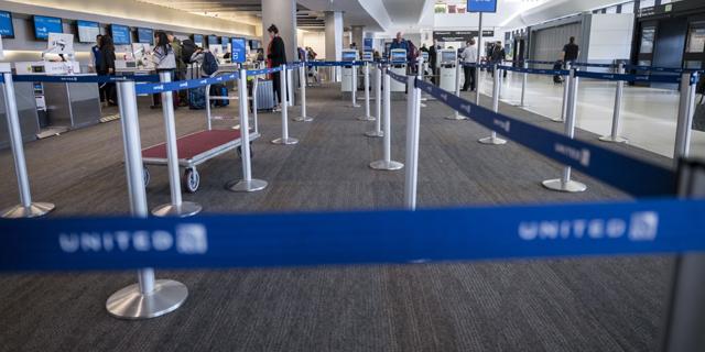 אמריקן איירליינס לא תטוס בין אל.איי לסין עד סוף הקיץ
