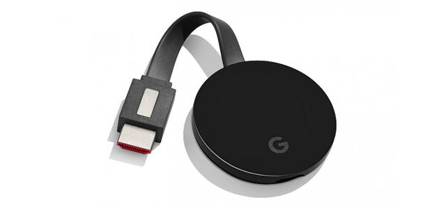 כרומקאסט , צילום: Google inc