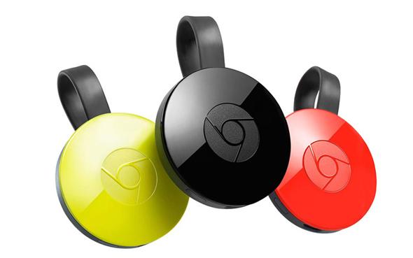 Chromecast, צילום: Google inc