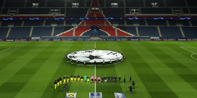 רשמית: טורניר ליגת האלופות ייערך בליסבון באוגוסט