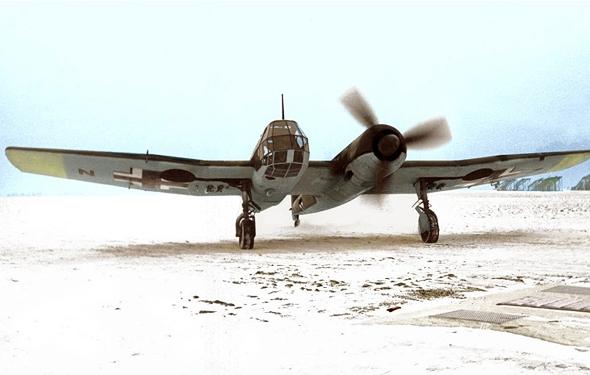 BV141, צילום: hushkit