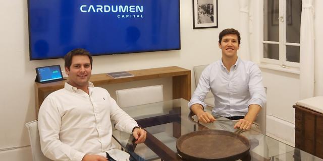 Spanish-Israeli Venture Fund Cardumen Capital Raises $60 Million in Commitments