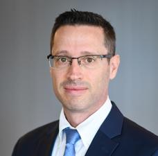 עידו נמיר, ראש תחום ניהול ידע והון אנושי Deloitte, צילום: אלמוג סוגבקר