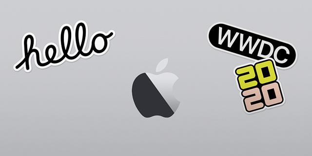 כנס ה-WWDC 2020 של אפל יתקיים באופן מקוון בלבד
