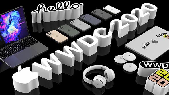 WWDC2020 אפל 1, צילום: אפל