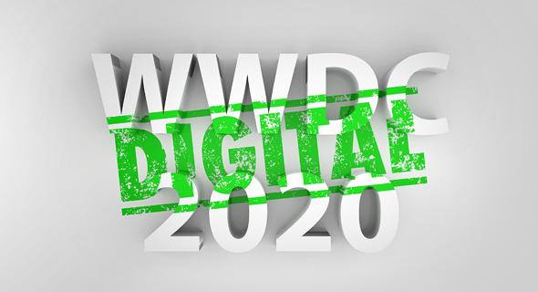 WWDC2020 אפל 3, צילום: Macrumors.com